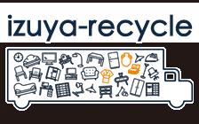 izuya recycle Logo